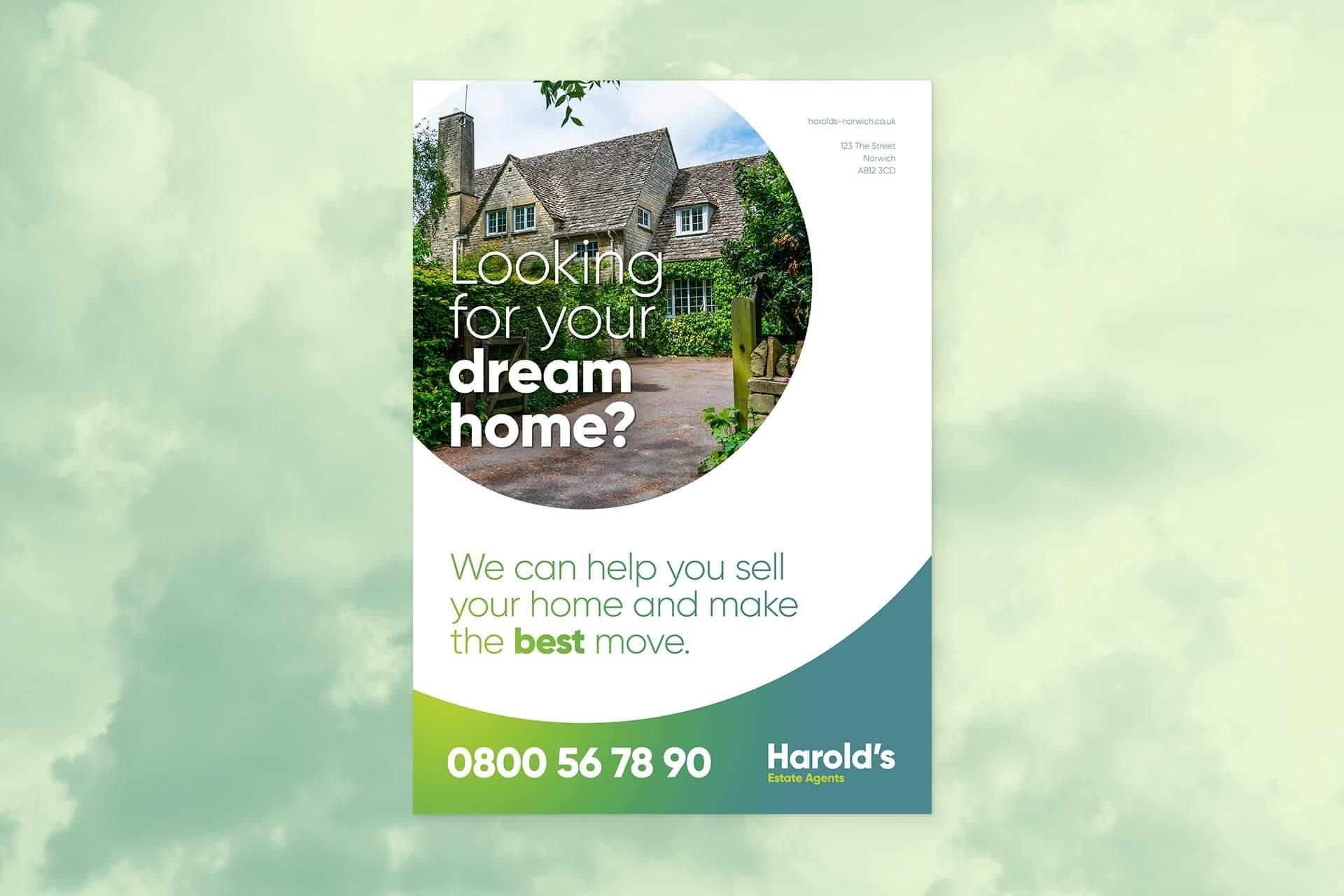 estate agents marketing ideas