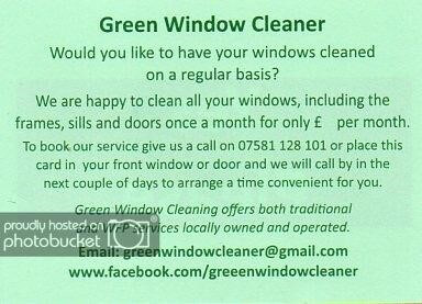 window cleaning leaflets 2