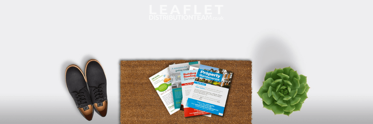 leaflet distribution success