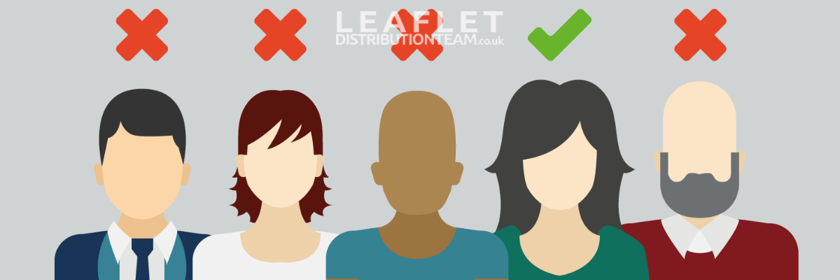 leaflet distribution response rates