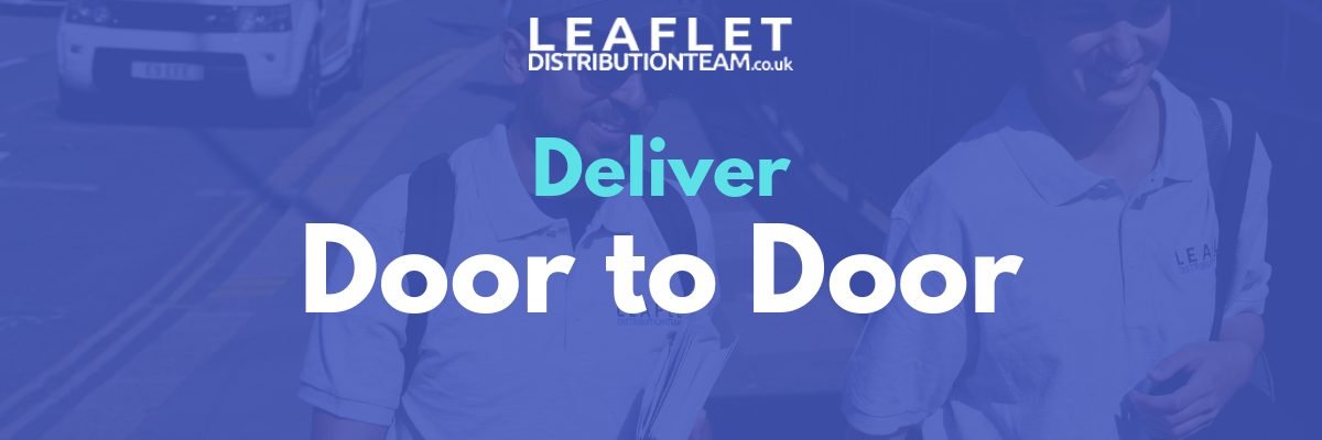 leaflet distribution success rates