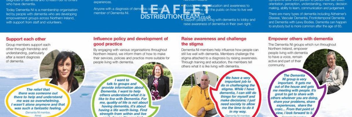 bad leaflet design