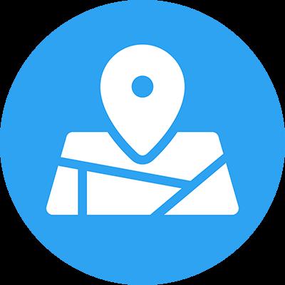 Live GPS Monitoring - Leaflet Distribution Team