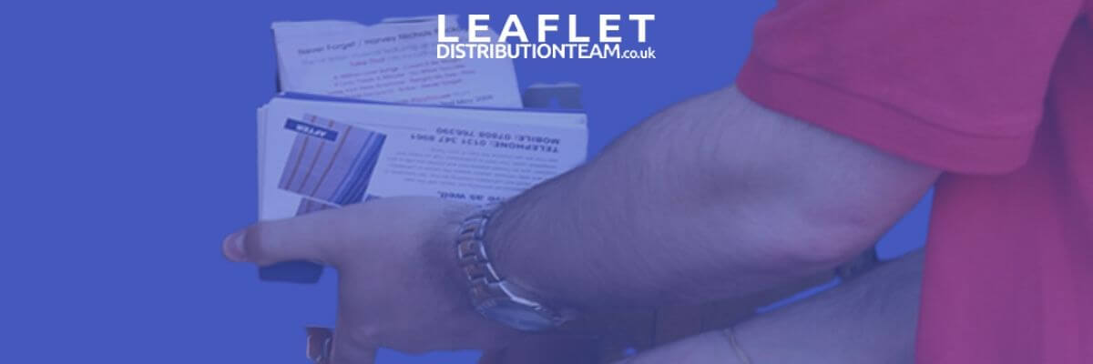 Does Leaflet delivery Work